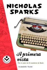 a_primera_vista_nicholas_sparks_ebook