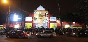 Feria Internacional del Libro de Lima 2018